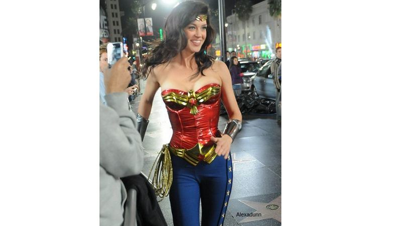 halloween costume for women ideas
