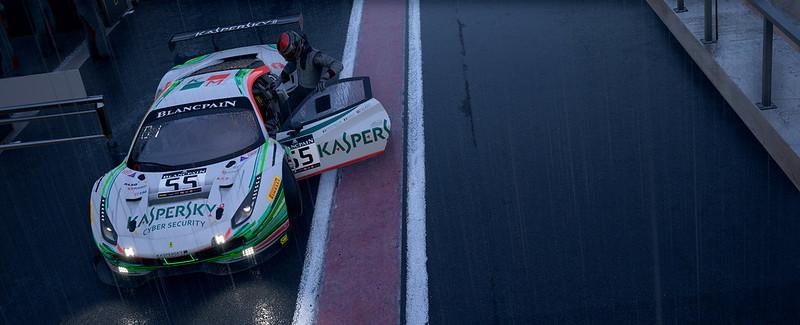 Assetto Corsa Competizione Update V1.0.7 Deployed