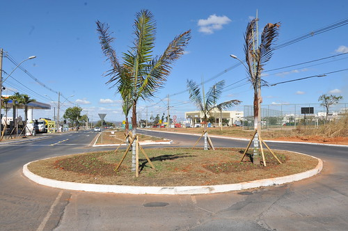 Moradores dos Jardins Mangueiral recebem GDF Presente