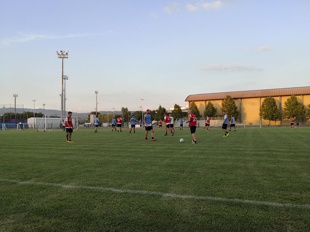 Coppa Italia, verso Modena - Virtus Verona