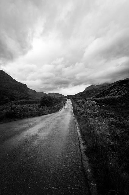 Love Scotland