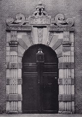 Amsterdams Bouwkunst / Seite 186