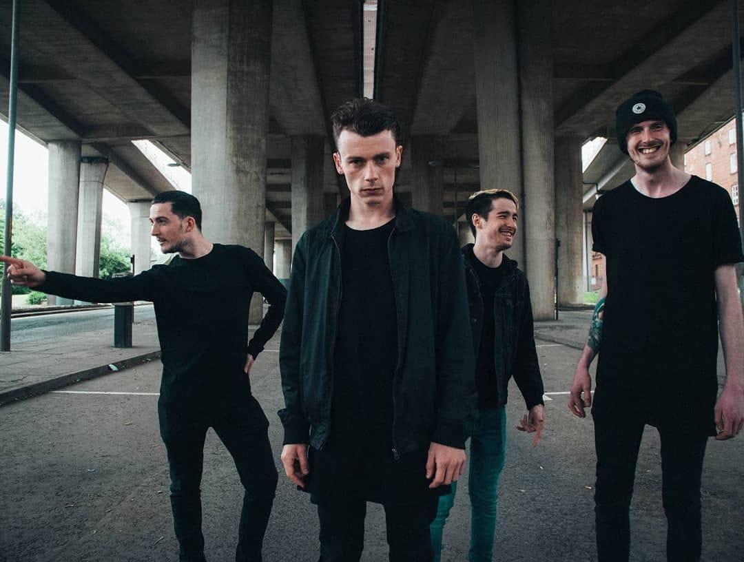 英國金屬核樂團From Sorrow to Serenity釋出新曲影音Resurgence 1