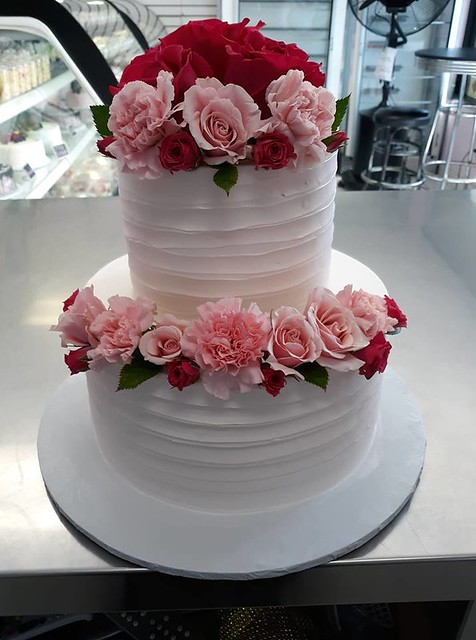 Cake by Butterfly Cake Shop