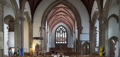 Yorkshire ROUNDHAY St Edmund
