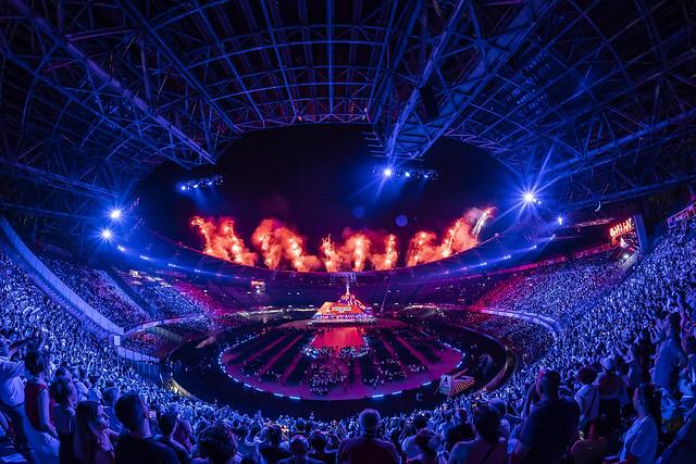 Napoli 2019 Summer Universiade