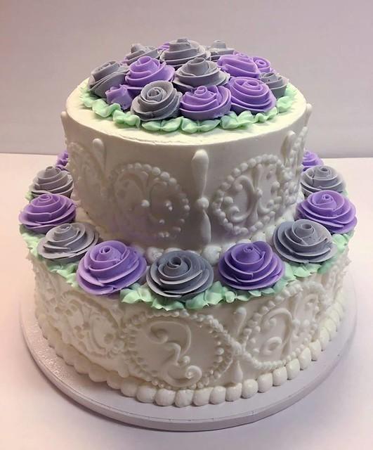 Cake by Heidelberg Pastry Shoppe