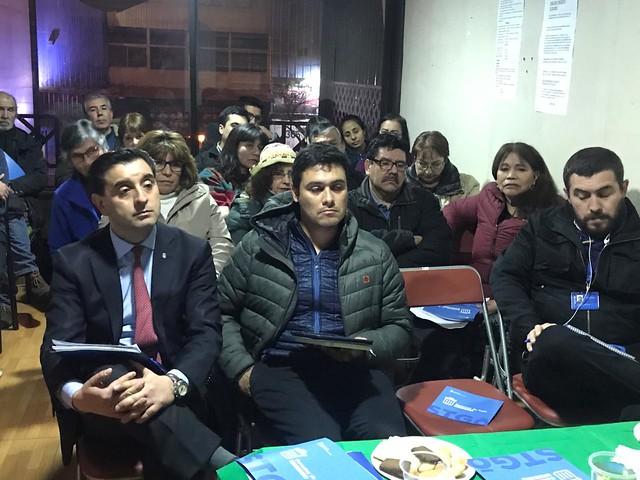 #EnTerreno : Comunidad Roberto Espinoza