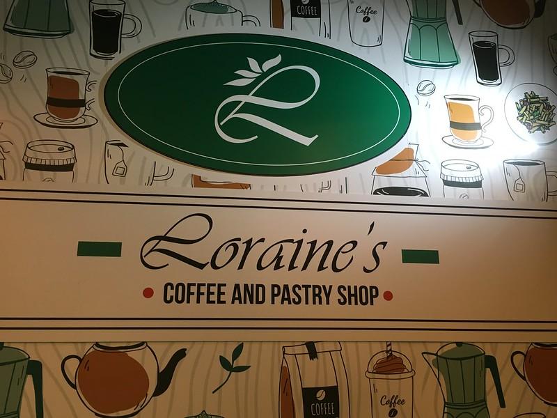 Loraine's Coffee, Pasig