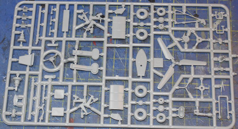 Sikorsky R-5 / S-51 Dragonfly, AMP, 1/48 48496619896_f54ff1a857_c