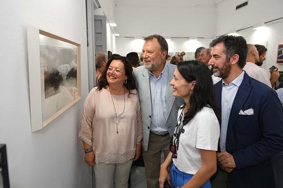 Exposición 'Navegantes'