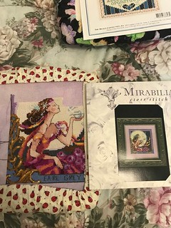 Silver Moon Tea by Mirabilia - Nora Corbett - Friday, August 9, 2019