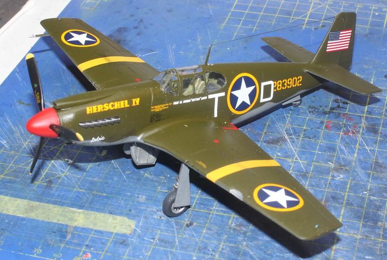 A-36A Apache, Accurate Miniatures 1/48 - Sida 3 48496790042_503178267f_c
