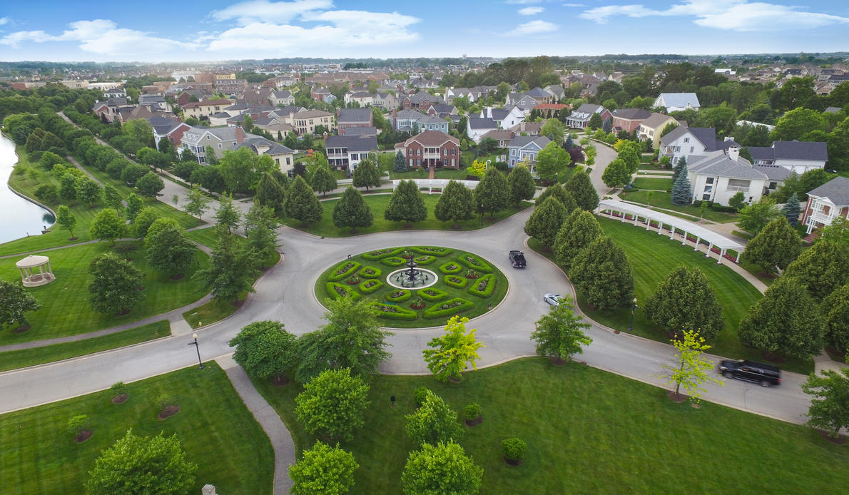 photo of carmel, indiana