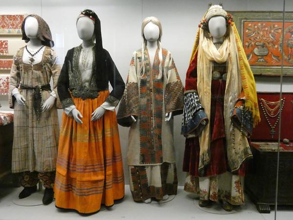 costumes grecs 1