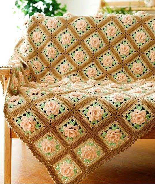 pattern yarns 34