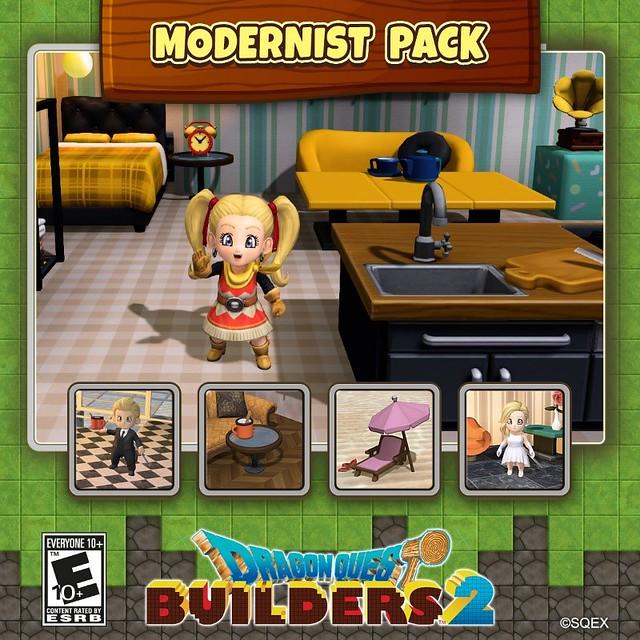 DQB_Modernist_Pack