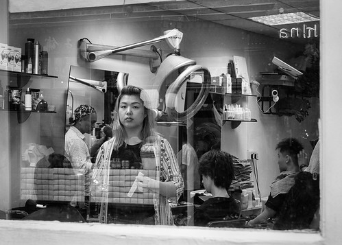 Salon days