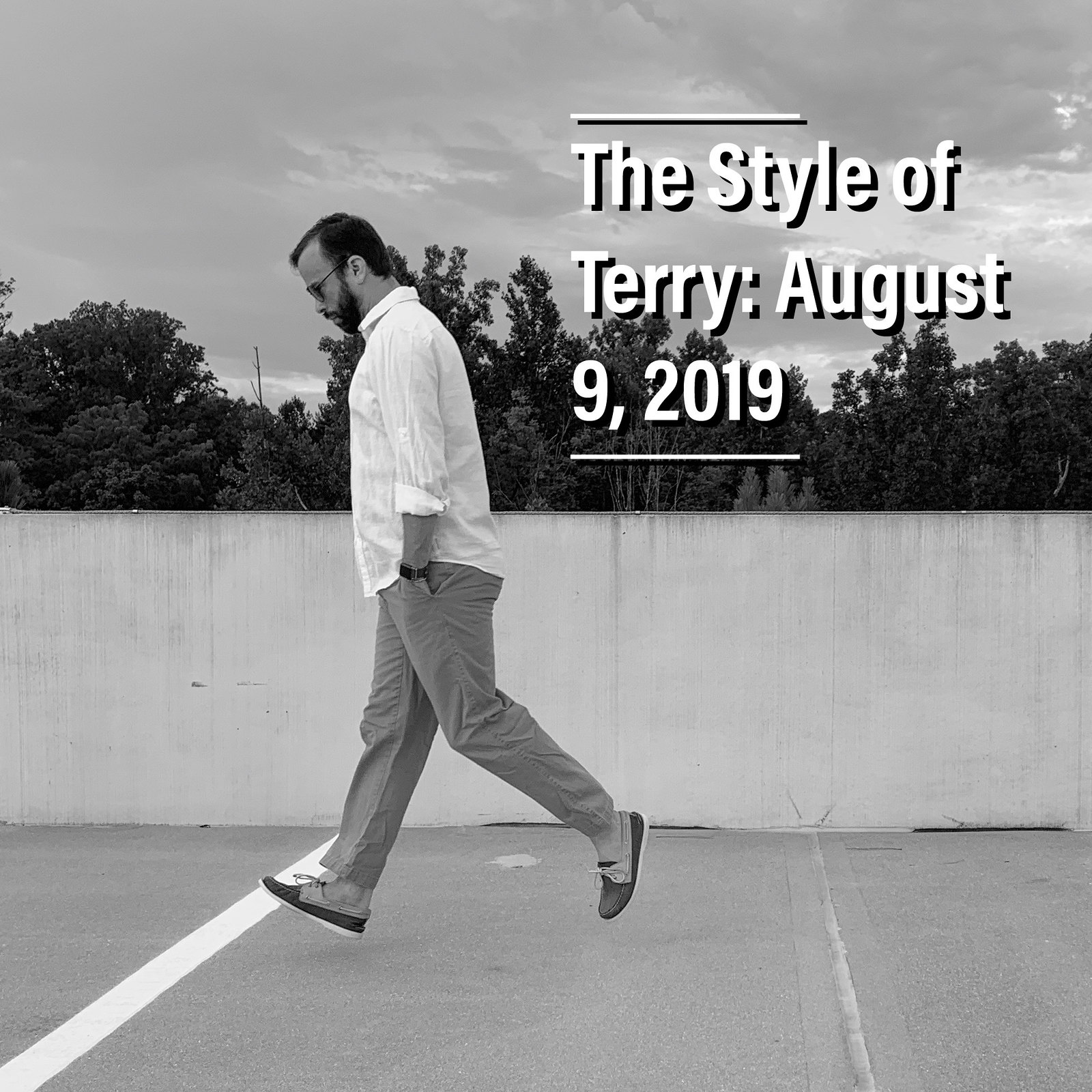 The Style of Terry: 8.9.19