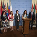 Security Council Members Brief Press
