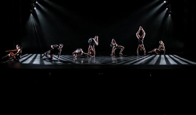 2018-2019 Dance Program Productions