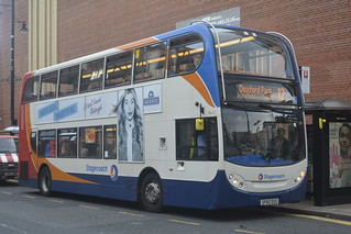 19642 SP60 DSO Stagecoach North East
