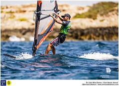 Es Caló Wind Series 2019 / CNA.