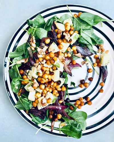 årstiderna organic vegan foodbox, food ambassador, july 2019 -