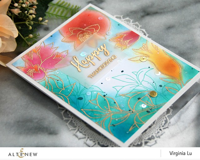 Altenew-HappyPomegranatesStampSet-Virginia#3