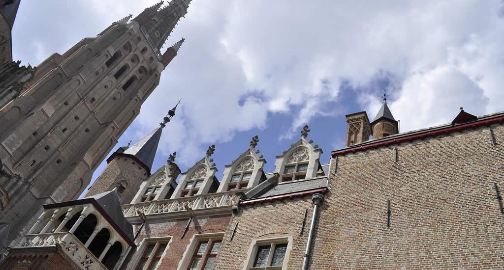 Onze Lieve Vrouwenkerk, Brugge | Mooistestedentrips.nl