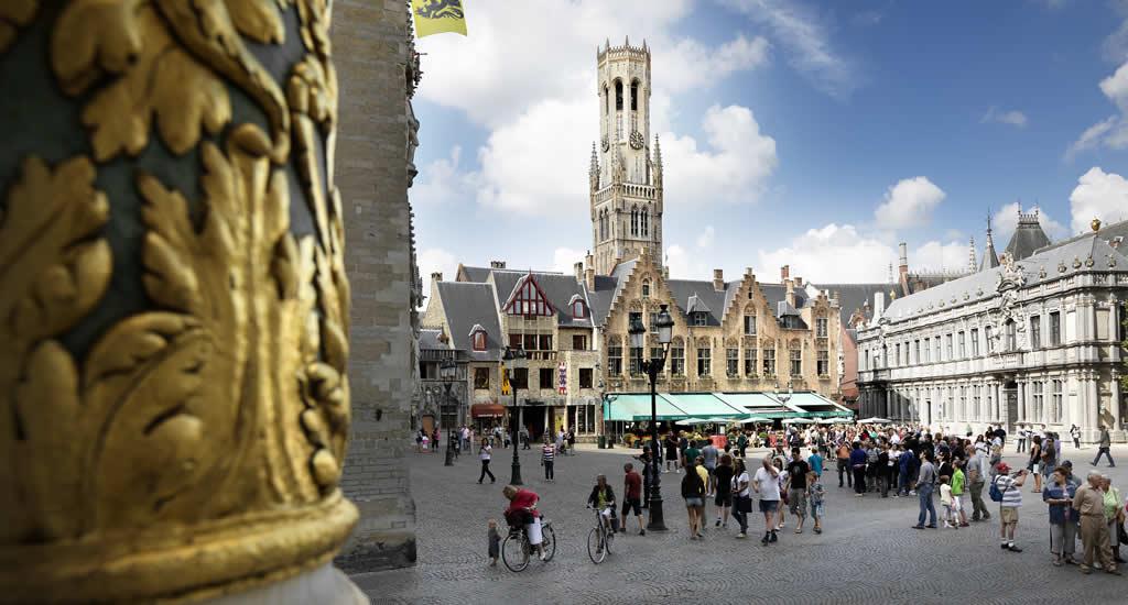 Doen in Brugge, 15 leuke must-do's | Mooistestedentrips.nl