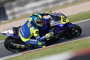 787A5248 Ben Godfrey Jones Dorling Racing Pirelli Superstock 1000 Suzuki Donington Park