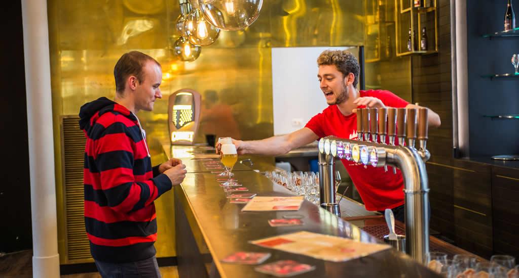 Bierproeverij Brugge | Mooistestedentrips.nl