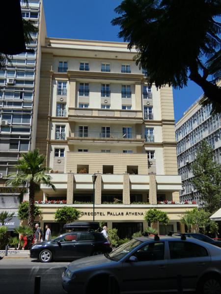 palais Athéna