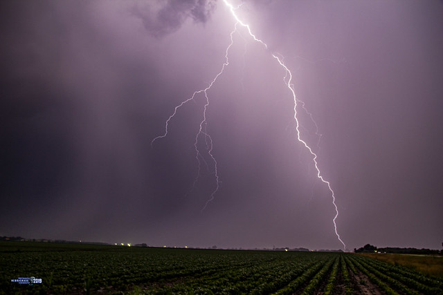 071319 - Mid July Nebraska Lightning 019
