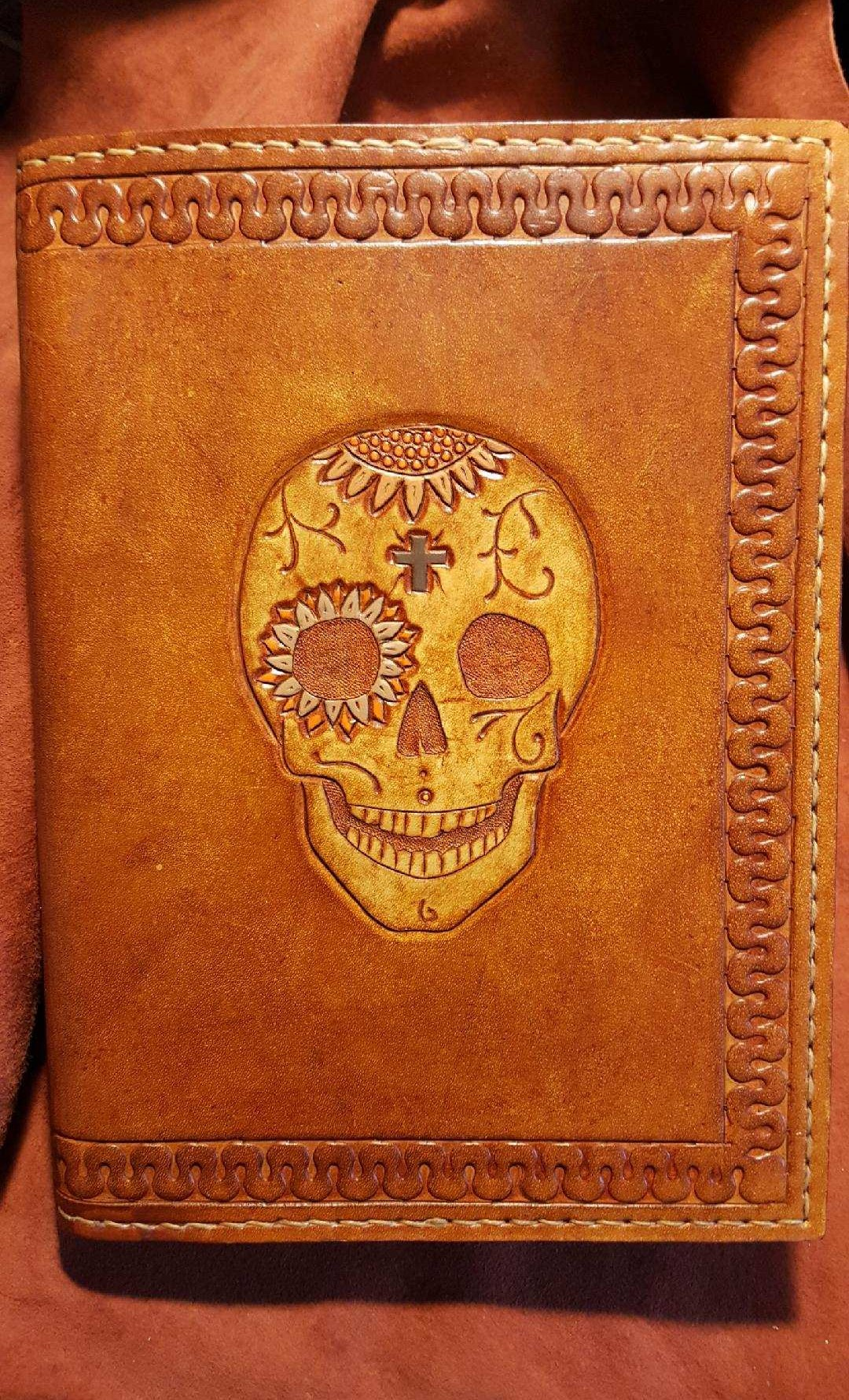 Aztec Leather Works