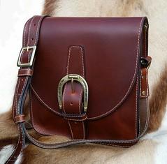 Balck Canyon Leather