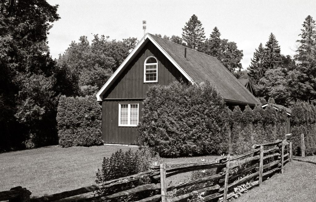 Brimestone Weekend House