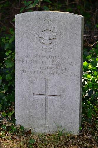 RAF Sedgeford