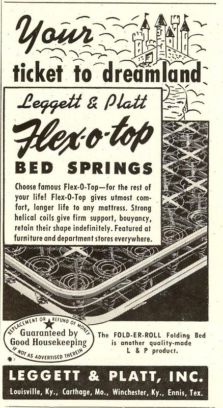 Leggett & Platt 1950