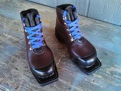 Calden Boots