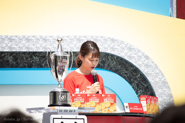 20190728 鈴木唯 / Yui Suzuki