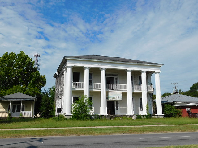 Johnston-Curtright House