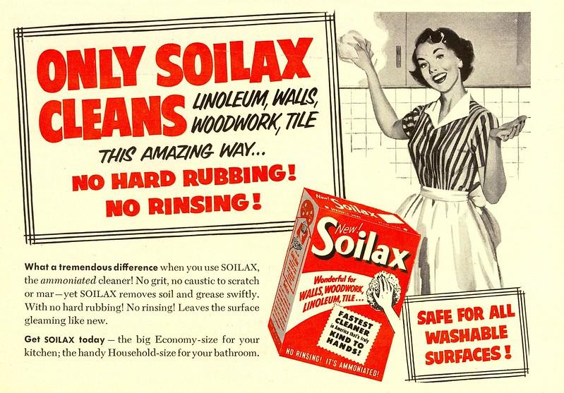 Soilax 1952