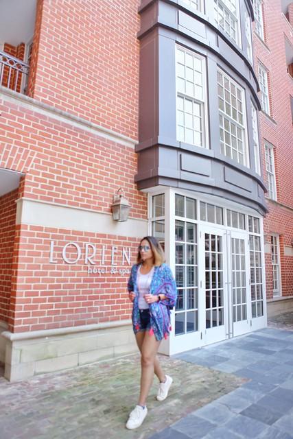Kimpton Lorien Hotel & Spa Tanvii.com
