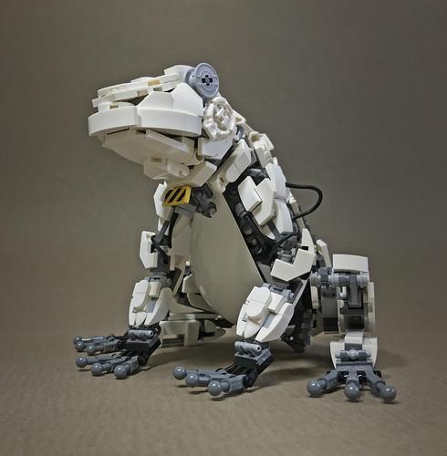 LEGO Mecha Frog Mk2-06