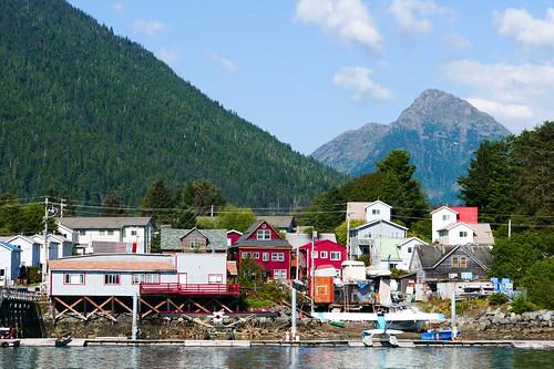 Residential Sitka, Alaska