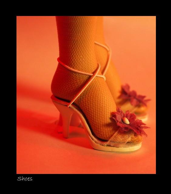 Shoes ...