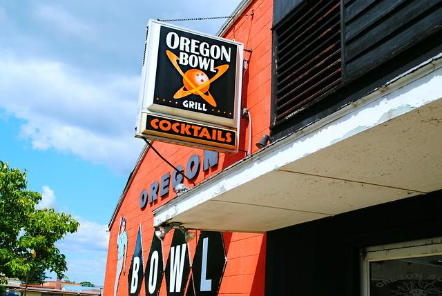Oregon Bowl - Oregon, Wisconsin