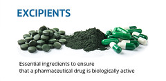 Excipients For Tablets